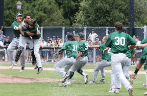 De La Salle High School Baseball