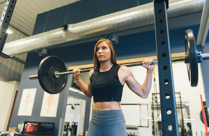 Goal-Setting strength training safe