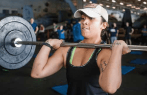 Get The Most From Workouts, Ladder of Success