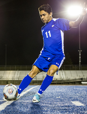 Folsom Boys Soccer » Unbeaten Folsom Bulldogs Set For Title Run