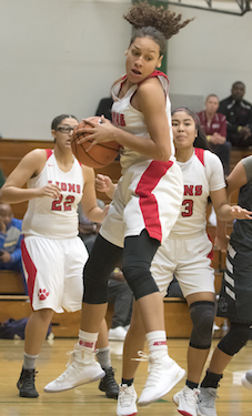 McClatchy High School Girls Basketball