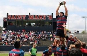 D1A Rugby Semifinal and Championship