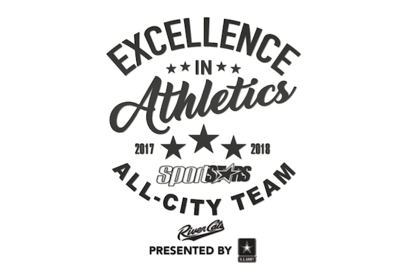 All City Team Awards