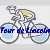 Tour de Lincoln bike race