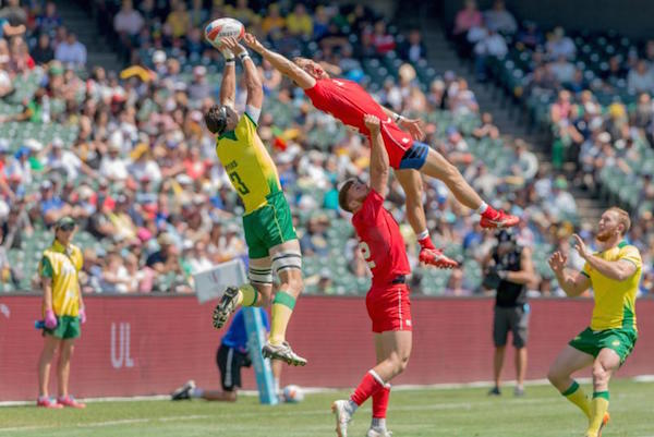 Rugby NorCal to hire new Exec