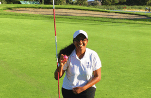First Tee Golfers Awarded John Deere Power For Good Scholarship