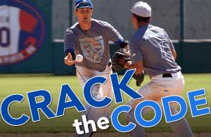 Area Code Games, Baseball