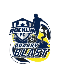 ROCKLIN QUARRY BLAST SOCCER TOURNAMENT