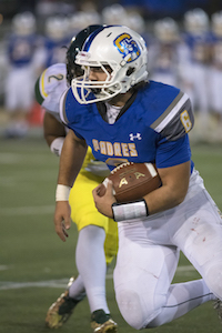 NorCal Top 20, Rankings, Serra