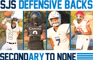 Capital Christian Sacramento football