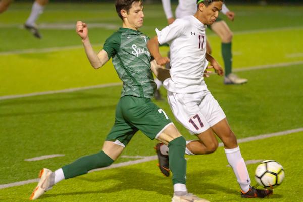 De La Salle Soccer, Dominic Giusto