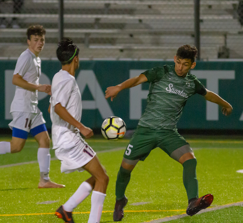 De La Salle Soccer