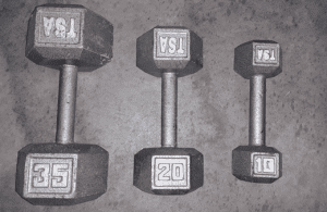 When Should My Athlete / Child Start Lifting Weights?