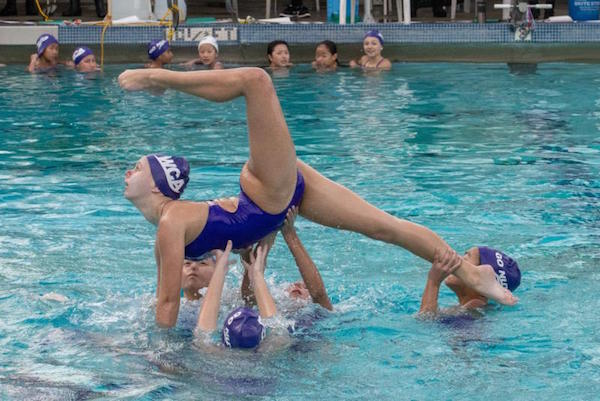 Walnut Creek Aquanuts Qualify Ten Athletes for National Team Squads! Successful Start to Season for All WCA Age Groups!