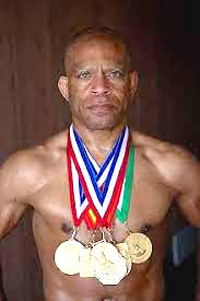 Wrestlers and fans can meet and talk with Lee Kemp, wrestling icon at the NprCal wrestling TOC