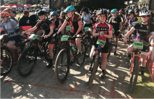 NorCal League high school cycling