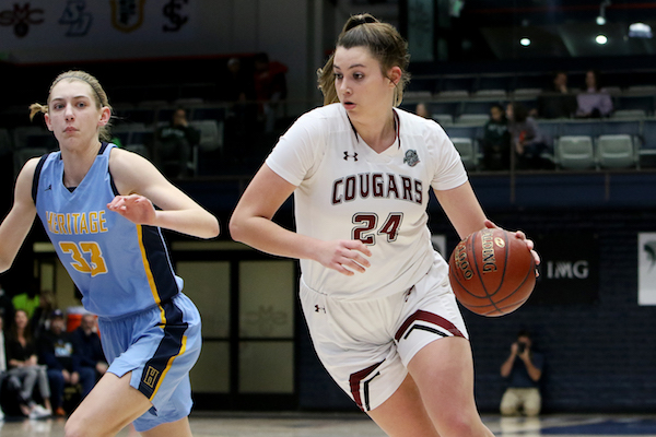 2019 All-NorCal Girls Basketball