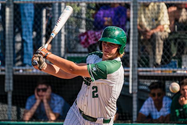 De La Salle baseball, Spartans, NCS