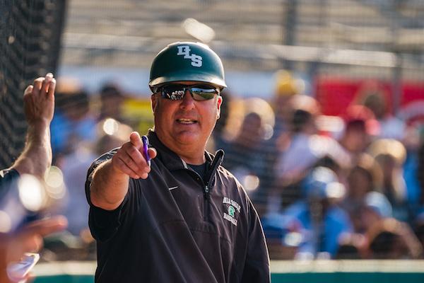 De La Salle Baseball, David Jeans