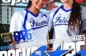 SportStars magazine Bay edition, July 2019, issue #167