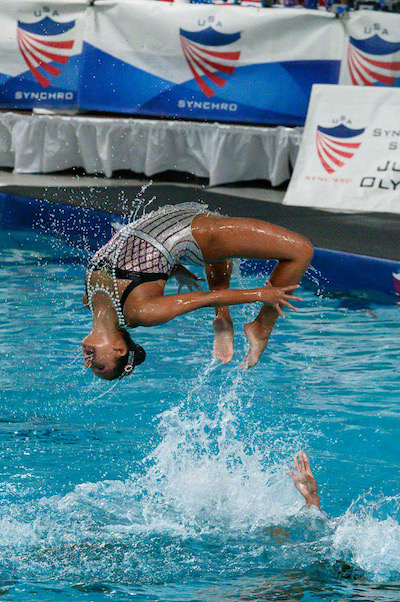 Walnut Creek Aquanuts Medal at U.S. Junior Olympic Championships 2019!