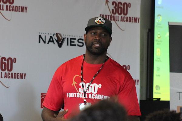 360 Football Academy, Hannibal Navies