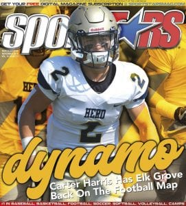 SportStars magazine football edition, November 2019, issue #172