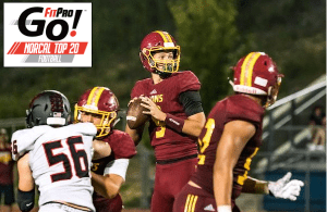NorCal Football Rankings, Jay Butterfield