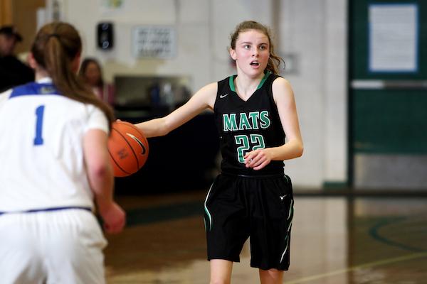 Preseason Girls Basketball, Rankings, Miramonte