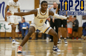 NorCal Boys Basketball Rankings, Je'Lani Clark
